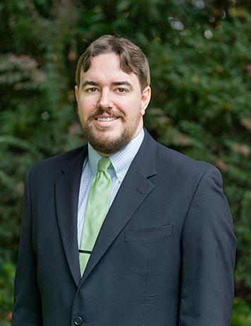 Seth Palmer