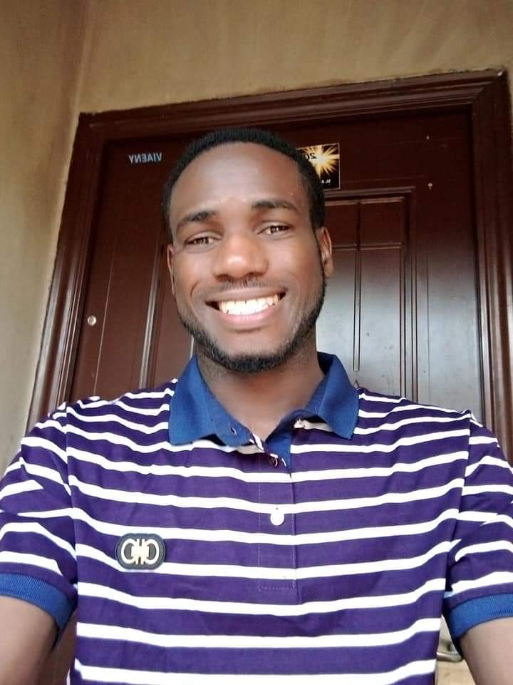 Tunde Emmanuel Adeniyi