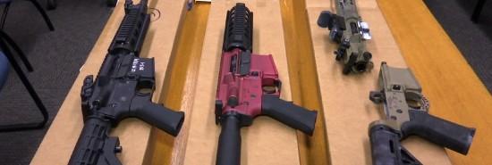 Ghost Guns Lawsuit